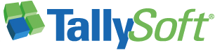 TallySoft Logo