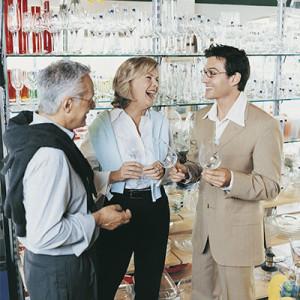 customer relationship managememt