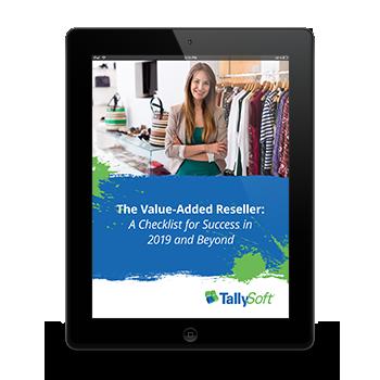 TallySoft Checklist for Success