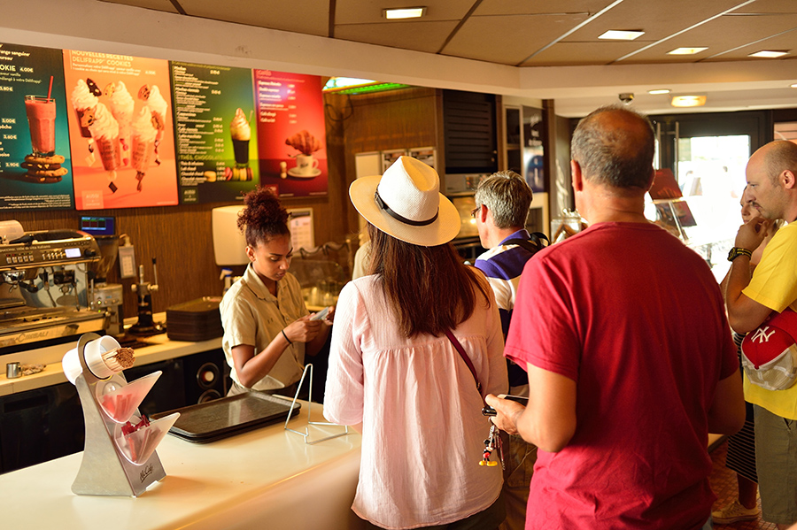 Fast Casual and QSR