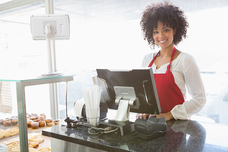 Fast Casual and Quick Service POS